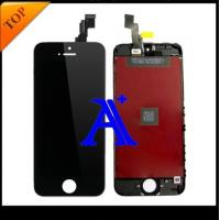 Buy cheap Replacement lcd screen, lcd for iphone 5c, for iphone 5c lcd touch digitizer, for iphone 5c with small parts from wholesalers