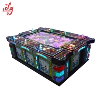 Buy cheap Ocean King 3 Buffalo Thunder Fish Table Cabinet With 100 Inch Monitors from wholesalers