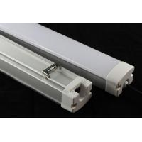 Buy cheap Highest Lumens LED Tri Proof Light 5Ft Fluorescent Tube For Railway Station from wholesalers
