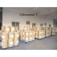 Buy cheap Chloramine T  Powder Medical Intermediate 127 65 1 99% Purity product