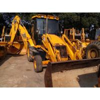 Buy cheap Used JCB Backhoe Loaders for Sale 3cx JCB:Used JCB Compact Construction Equipment | Backhoe Loaders from wholesalers