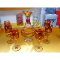 Buy cheap drinking glassware/glass jar from wholesalers
