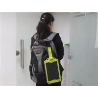 Buy cheap Travelling Mobile Solar Charger, Backpack Solar Charger, Portable Solar Charger from wholesalers