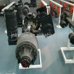 Buy cheap air suspension/ air bag suspension trailer air lift suspension from wholesalers