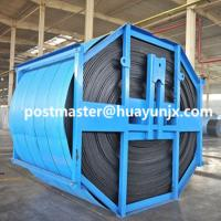 Buy cheap EP Rubber Belt High Temterature Resistant Conveyor Belt for Metallurgy from wholesalers