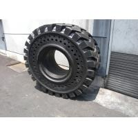 Buy cheap Solid Tyre MT015 Big Size 23.5-25 backhoe tire Excavator tubeless tire from wholesalers