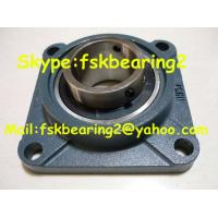 Buy cheap Ucf201 Pillow Block Ball Bearing With Flange Bearing Housing from wholesalers