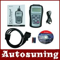 Buy cheap MaxiScan® MS609 OBDII/EOBD Scan Tool Diagnosis for ABS Codes from wholesalers