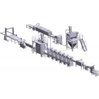 Buy cheap Inclined auger feeder screw feeder with hopper,cheap auger conveyor for powder from wholesalers