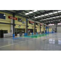 Buy cheap Car Repair Shops Pre Engineered Steel Structure Painting Surface SGS / BV Certification from wholesalers