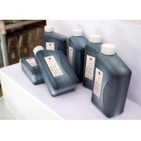 Buy cheap Inkjet Continuous Coding Machine Industrial Marking Ink 500ml / 1L big volume from wholesalers