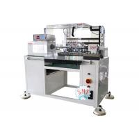 Buy cheap Multi Layer Automatic Coil Winding Machine for Micro Pump Motor from wholesalers