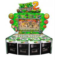 Buy cheap Coin Operated Amusement Arcade Machines Plants zombies 2 For Young Person MA-QF307 from wholesalers