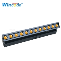 Buy cheap 12x40W RGBW LED  Beam Bar  Moving Head  Light Disco Events Stage Ilumination from wholesalers