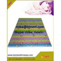 Buy cheap queen size child thinner crib coir bed mattress for sale from wholesalers