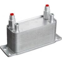 Buy cheap 68004317AA Oil Cooler For 03-09 DODGE RAM DIESEL 5.9L 2500 3500 from wholesalers