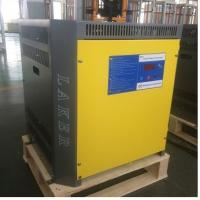 Buy cheap SCR 60A Diode Rectifier Fork Truck Battery Charger , Lorry Battery Charger from wholesalers