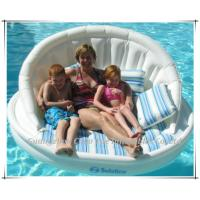 Buy cheap Hot Sale Inflatable Flying Tubes for Water Park Games (CY-M1894) from wholesalers
