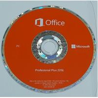 Buy cheap Original Software Microsoft Office 2010 / 2013 Pkc Version Activation Guarantee product