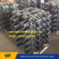 Buy cheap High Quality Crawler Crane Track Shoe Track Pad For Link Belt LS118 Crawler Crane from wholesalers