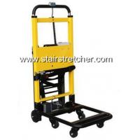 Buy cheap Easy Operated Motorized Stair Climber Wheelchair Aluminium Alloy from wholesalers