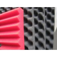 Buy cheap Environment Friendly Sound Dampening Foam High Temperature Resistant from wholesalers