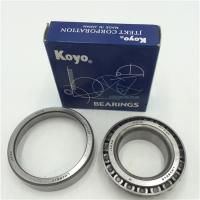 Buy cheap KOYO Inch tapered roller bearing 37425/37625 bearing japan size 107.95*158.75*23.02 from wholesalers
