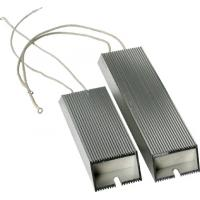 Buy cheap EM brake unit and resistor from wholesalers