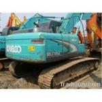 Buy cheap Used Kebelco Excavator(sk210-8) from wholesalers