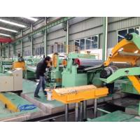 Buy cheap DX51D + Z120 + SNC Galvanised Steel Sheet / Coil Hot Dipped Galvanized Steel Strip from wholesalers
