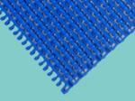 Buy cheap ZF800FG-2 FLUSH GRID MODULAR BELTS PLASTIC CONVEYOR BELT PITCH 12.7MM from wholesalers