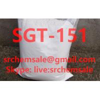 Buy cheap White Color Research Chemicals Powder SGT 151 Cannabinoids High Purity 99.9% EU USA from wholesalers