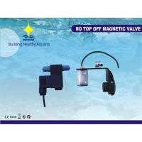 Buy cheap DC 12V Solenoid Valve Best Aquarium Auto Top Off System For RO Filter With Float Switch from wholesalers