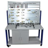 Buy cheap Sensor Trainer(Bench Type) Teaching Equipment Technical Training Equipment from wholesalers