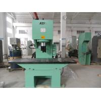 Buy cheap Numerical Control C-Frame Hydraulic Press , Hydraulic Straightening Machinery from wholesalers