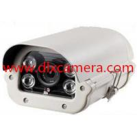 Buy cheap DLX-LB4 Weather-proof  SONY CCD 700TVL License plate capture Color Bullet Camera from wholesalers