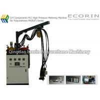 Buy cheap Polyurethane Foam Filling Machine PLC PU Foam Machine For Mattress Making product