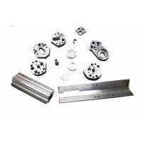 Buy cheap Motorcycle Aluminium Die Casting Components Strictly Tolerance Construction from wholesalers