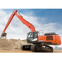 Buy cheap Construction Long Reach Excavator Booms Original Stick Cylinder For Building Demolition from wholesalers