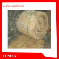 Rock wool insulation blanket with wire mesh 103047333 for Mineral wool blanket insulation