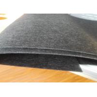 Buy cheap 2mm Thicks Polyester Felt Fabric Acoustical Soundproofing Panels Wall Ceiling Tiles from wholesalers