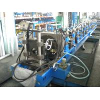 Buy cheap Steel Seamed Pipe Forming Machine 0.6mm - 1.2mm PLC Tube Making Machine from wholesalers