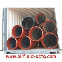 Buy cheap API Seamless Oil Well Casing Pipe from wholesalers