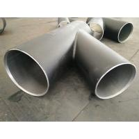 Buy cheap Reliable Pipeline Inspection Services Competitive Rates Detailed Inspection Report product