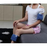 Buy cheap Mini Personal Vibration Air Massager, Arm Massager For Office, Travelling With Battery Powered from wholesalers
