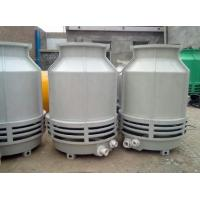 Buy cheap Small Size Counter Flow Cooling Tower CT-10 from wholesalers
