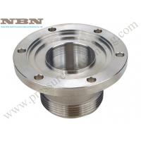 Buy cheap ODM advanced Aluminum turning from wholesalers