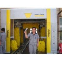 Buy cheap The inspiration of TEPO-AUTO car wash systems success in selling in 2008 from wholesalers