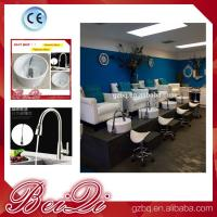 Buy cheap High Back Throne Chair King Pedicure Chairs Used Nail Salon Furniture Queen product