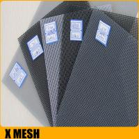 Buy cheap First Grade 316L Stainless Steel Security Screen Mesh from wholesalers